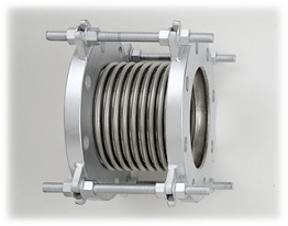 12895473311 - What is the Need of Expansion Joints and Bellows in Piping Systems?