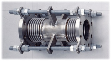 128954785611 - What is the Need of Expansion Joints and Bellows in Piping Systems?