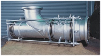 128997889711 - What is the Need of Expansion Joints and Bellows in Piping Systems?
