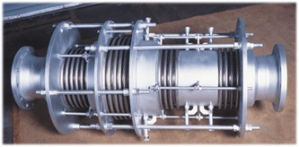 128997918311 - What is the Need of Expansion Joints and Bellows in Piping Systems?