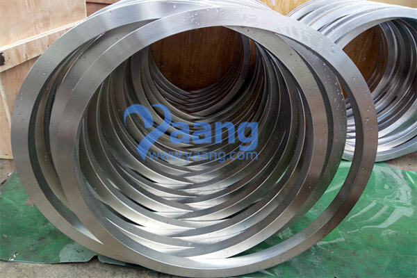 ASTM A182 F904L Forged Ring DN300