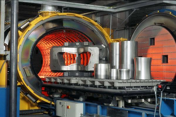 comparison between vacuum heat treatment and traditional heat treatment - Comparison between vacuum heat treatment and traditional heat treatment