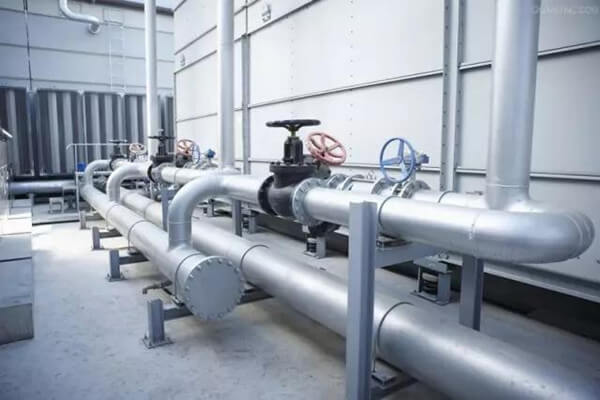 selection principle and installation position of valves used in water supply pipeline - Selection principle and installation position of valves used in water supply pipeline