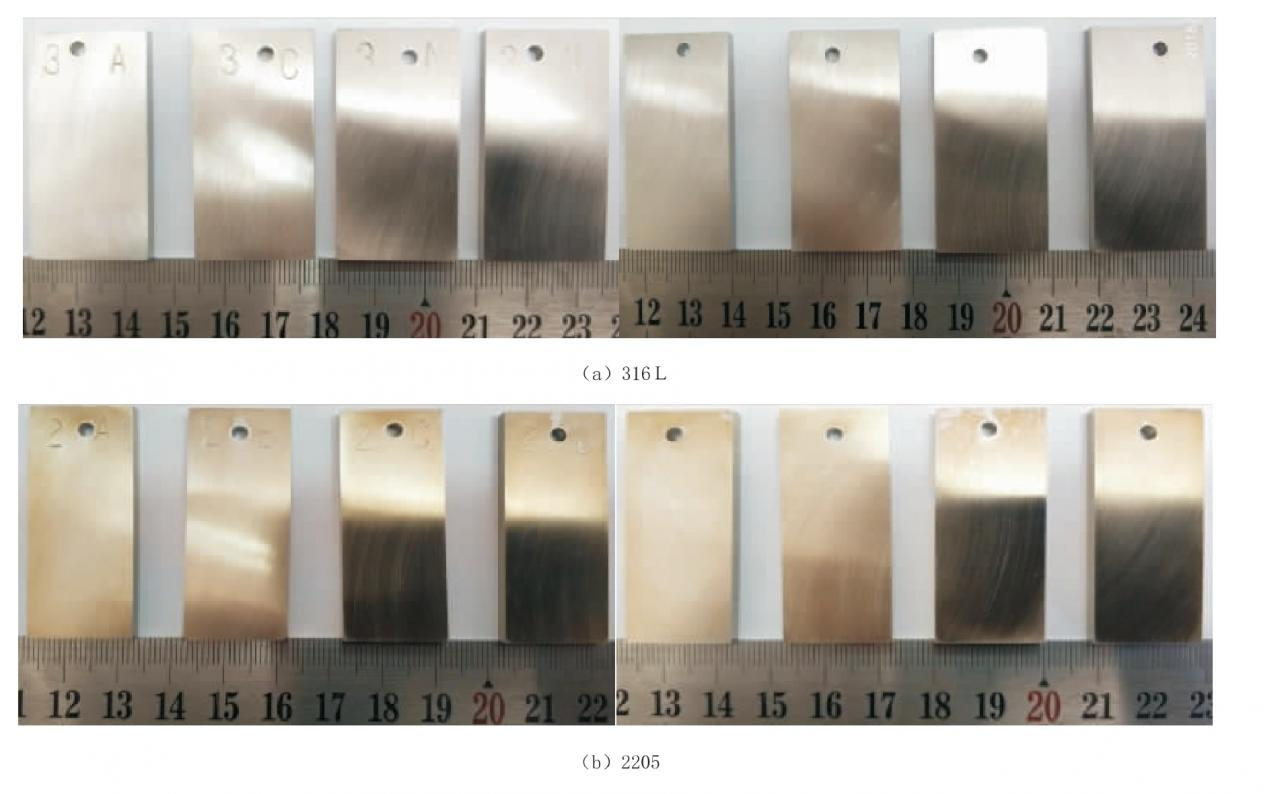 ac2606dd7a8b18c15b12d4d67c5cd37b - Comparison of corrosion properties of 316L and 2205 stainless steel