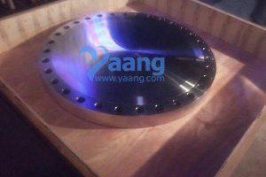 asme b16 47 series b astm a182 f316l blind flange rf 54 inch 150 300x200 - ASME B16.47 Series B ASTM A182 F316L Blind Flange RF 54 Inch 150#