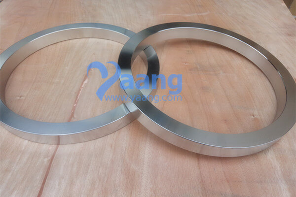 astm a182 f904l non standard forged ring - ASTM A182 F904L Non-standard Forged Ring