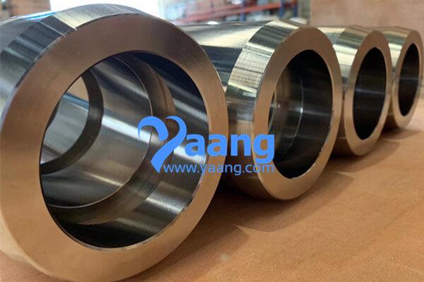 custom uns n07718 pipe l768mm od300mm 1 - Custom UNS N07718 Pipe L:768MM OD:300MM