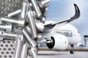 titanium alloy materials for aerospace fasteners 300x200 - Titanium alloy materials for aerospace fasteners