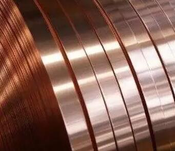 20200213092304 83728 - Heat treatment technology of copper alloy