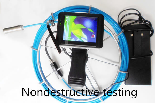 discussion on nondestructive testing of pressure pipeline - Discussion on nondestructive testing of pressure pipeline