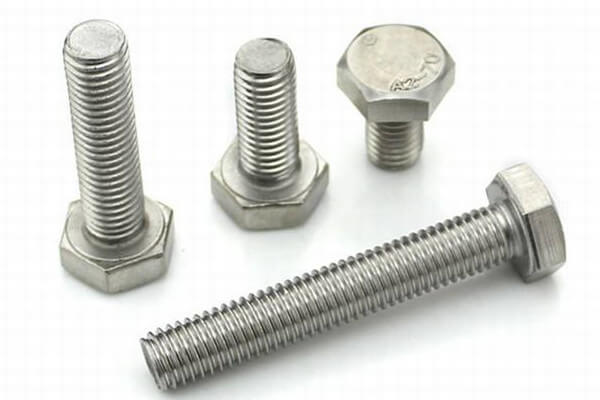 what are the differences between high strength bolts and common bolts - What are the differences between high strength bolts and common bolts?