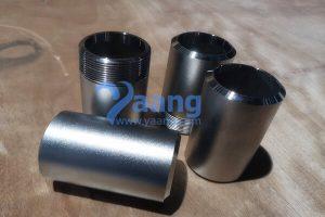asme b16.11 a182 f53 pipe nipple be be dn50 300x200 - ASME B16.11 A182 F53 Pipe Nipple BE/BE DN50