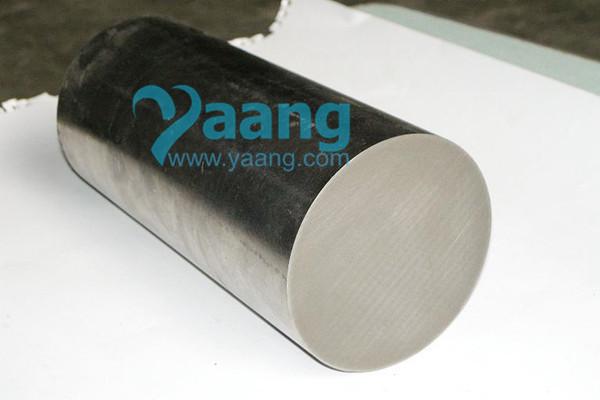 ASTM A387 Molybdenum Round Bar
