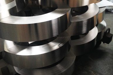 nickel 201 strip in coils - Nickel Alloy: Nickel 200 (UNS N02200)/Nickel 201 (UNS N02201)