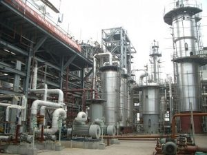 a newly constructed synthetic ammonia project in mexico 300x225 - a-newly-constructed-synthetic-ammonia-project-in-mexico