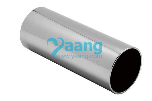 Customized ASTM A182 F316L Straight Sleeve Inside Diameter 24.1mm