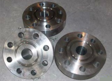 finished products asme b16.5 incoloy 825 wn flange rtj - Nickel-based super alloy: Incoloy 825 (UNS N08825/W.Nr. 2.4858)