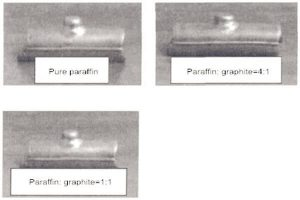 forming results of tee tubes with different bulging media 300x200 - Bulging of reducing tee