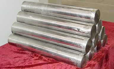 incoloy 800ht rods - Nickel-based super alloy: Incoloy 800HT (UNS N08811/W.Nr. 1.4959)