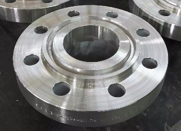 incoloy 825 wn flange rtj 600lb 3in sch80 - Nickel-based super alloy: Incoloy 825 (UNS N08825/W.Nr. 2.4858)