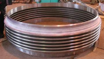 inconel 625 corrugated bellows - Nickel-based super alloy: inconel 625 (UNS N06625/W.Nr. 2.4856)