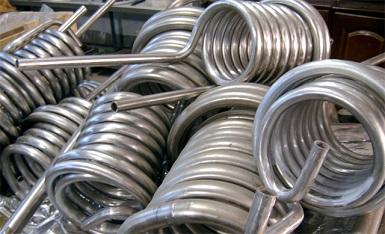 inconel 625 serpentile pipe - Nickel-based super alloy: inconel 625 (UNS N06625/W.Nr. 2.4856)