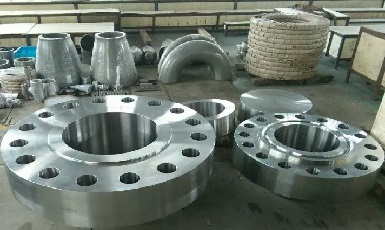 inconel 625 wn flange and pipe fittings - Nickel-based super alloy: inconel 625 (UNS N06625/W.Nr. 2.4856)