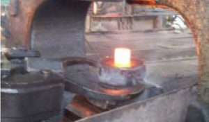 preliminary forging of incoloy 825 billet 300x176 - preliminary-forging-of-incoloy-825-billet