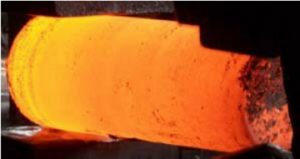 the cogging of incoloy 825 ingot 300x159 - the-cogging-of-incoloy-825-ingot