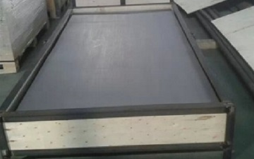 astm b463 alloy 20 plates in plywood case - Nickel-based super alloy: Incoloy 20 (UNS N08020/DIN 2.4660)