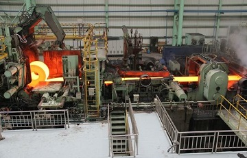 hot rolling production line for alloy 20 plate - Nickel-based super alloy: Incoloy 20 (UNS N08020/DIN 2.4660)