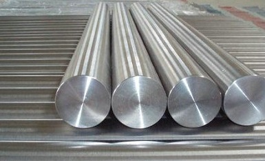 inconel 600 rod 55mm 1.6m 1 - Nickel-based super alloy: Inconel 600 (UNS N06600)