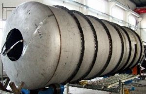 the welding of inconel 600 shells of the regenerator 300x193 - the-welding-of-inconel-600-shells-of-the-regenerator