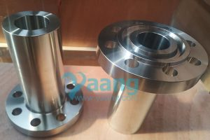 asme b16 5 astm b564 monel 400 long weld neck flange rtj 2 inch 600 300x200 - ASME B16.5 ASTM B564 Monel 400 Long Weld Neck Flange RTJ 2 Inch 600#