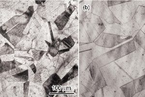 effect of solution temperature on corrosion resistance of 904l stainless steel in concentrated sulfuric acid solution 300x200 - Effect of solution temperature on corrosion resistance of 904L stainless steel in concentrated sulfuric acid solution