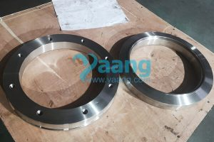 non standard astm a240 f53 ring flange ff 324mm x 260mm x 65mm 300x200 - Non-standard ASTM A240 F53 Ring Flange FF 324mm X 260mm X 65mm