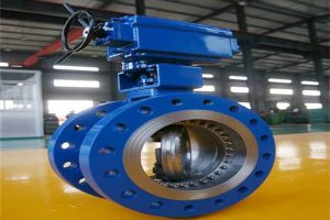 what is a trieccentric butterfly valve 300x200 - What is a trieccentric butterfly valve?