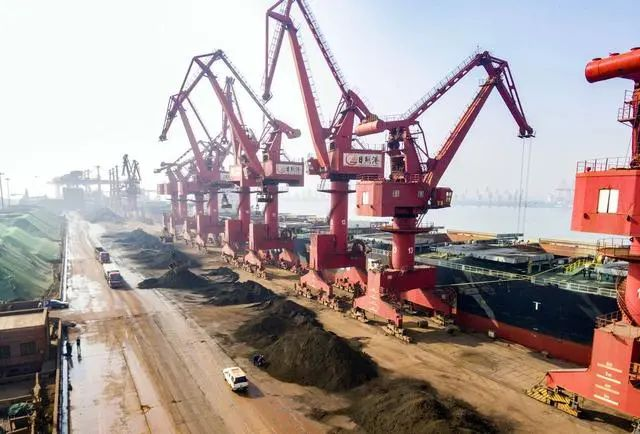 20210104155423 47891 - China's iron ore has gone from the world's largest production volume to the world's largest import volume. What happened?
