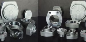 SAE BSPP thread flanges - What is a SAE flange?