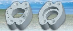 SAE Flange clamps with thread 300x129 - SAE-Flange-clamps-with-thread