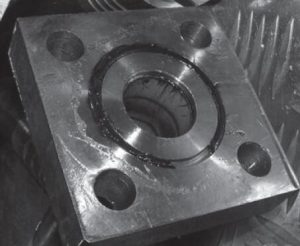design of marine hydraulic flange and connecting bolt 1 300x246 - Design of Marine hydraulic flange and connecting bolt