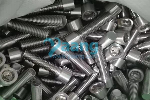 DIN 912 Monel 400 Hexagon Socket Head Cap Screw