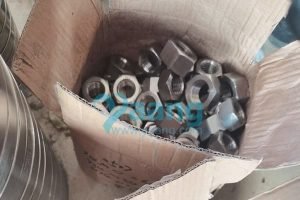 din 934 2507 hexagon nut 0 300x200 - DIN 934 2507 Hexagon Nut