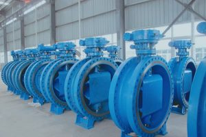 selection principles and applicable occasions of butterfly valves 300x200 - Selection principles and applicable occasions of butterfly valves