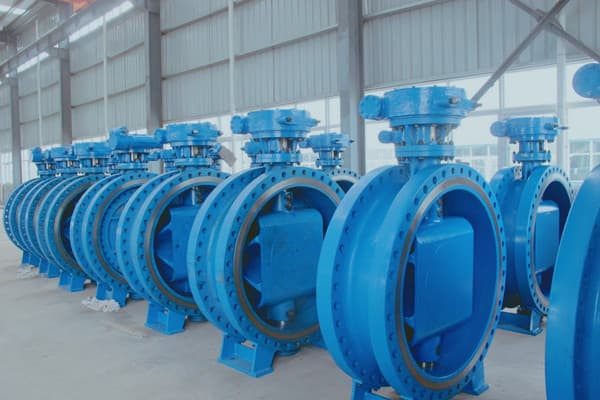 selection principles and applicable occasions of butterfly valves - Selection principles and applicable occasions of butterfly valves
