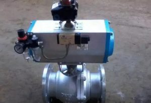 basic knowledge of solenoid valve principle maintenance selection 300x205 - Basic knowledge of solenoid valve: principle, maintenance, selection