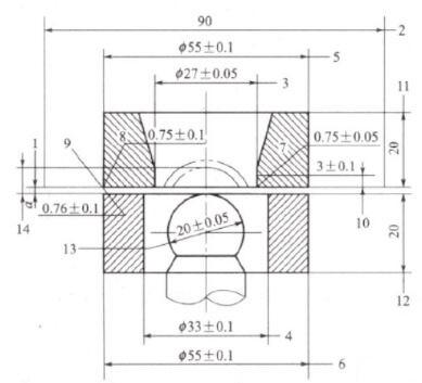 20210329224637 88813 - Machinability test of metal