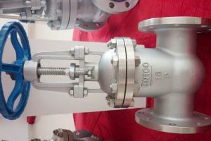rising stem gate valve vs non rising stem gate valve 300x200 - Rising stem gate valve VS non rising stem gate valve
