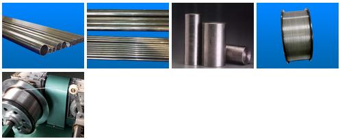 123123123 - ASTM B521 Tantalum Tube