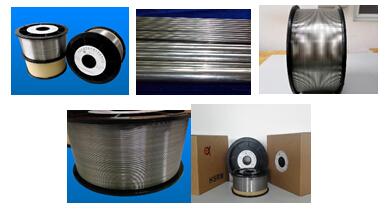 558 - ASTM B392 Niobium Bar